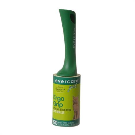 """Evercare Hair Adhesive Roller,30 Long x 4"""" Wide,Each,617083"""