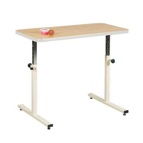 Clinton Knob Adjustable Hand Therapy Table,0,Each,74-15K