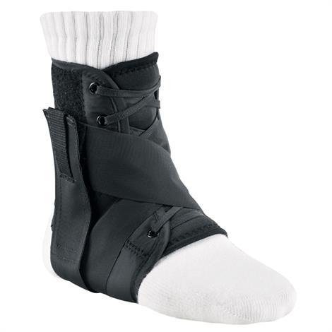 Breg Lace Up Ankle Brace,X-Small,Each,97061