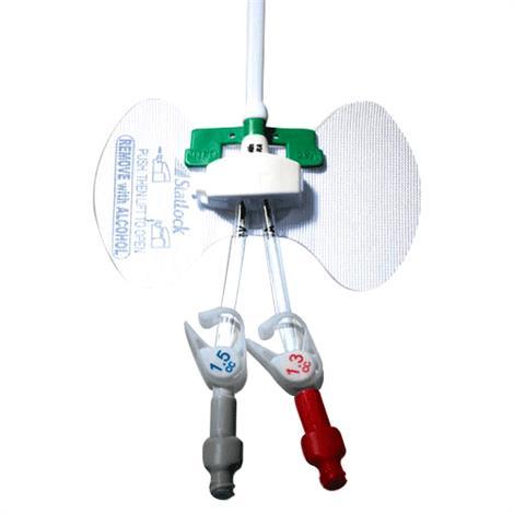 Bard StatLock Dialysis Stabilization Device,StatLock Stabilization Device,25/Pack,DI0120