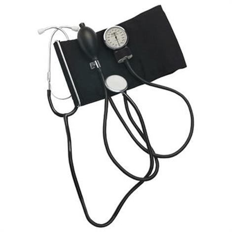 Graham-Field Home Pressure Kit with Attached Stethoscope,Adult,Each,242