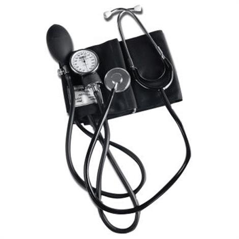 Graham-Field Home Pressure Kit with Separate Stethoscope,Adult,Each,240