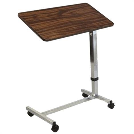 Graham-Field Lumex Deluxe Tilt Overbed Table,Deluxe Tilt Overbed Table,Each,GF8905-1A