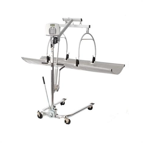 Graham-Field Digital Stretcher In-Bed Scale,In-Bed Scale,Each,HOM2000