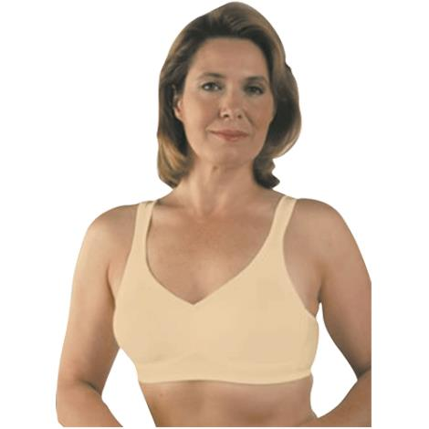 Classique 783E Post Mastectomy Fashion Bra,0,Each,783E