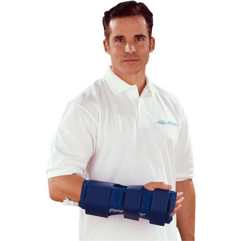 Aircast Hand and Wrist Cryo/Cuff,Hand/Wrist Cryo/Cuff,Each,16A01