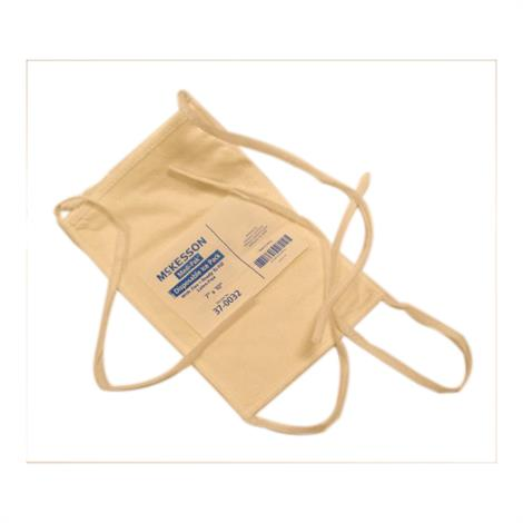 "McKesson Disposable Ice Bag,7"" X 10"",10/Pack,37-0032"