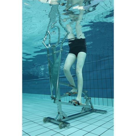 Aqua Creek Elly Pool Elliptical Water Rider,Elly Pool Elliptical,Each,F-WXEL