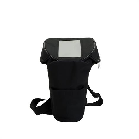 """Drive Chad Three-In-One Oxygen Cylinder Shoulder Carry Bag,15.75""""H x 4.33""""W (At Base) x 8""""W (At Widest Point),Each,OP-150-800"""