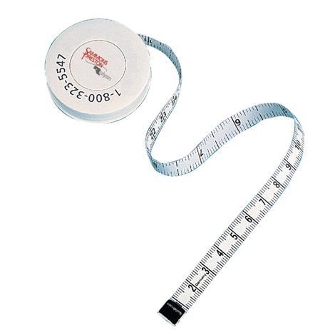Jamar Flexible Tape Measure,Flexible Tape Measure,Each,7433