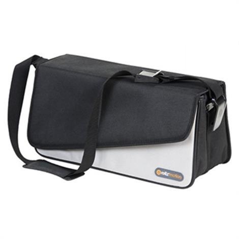 Rollz Motion Premium Shopping Bag,Black / Grey,Each,1020RM0004