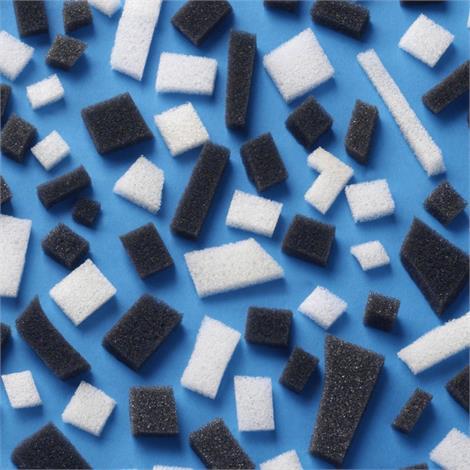 Rolyan Foam Chips,Two Gallon Bag,Each,566913
