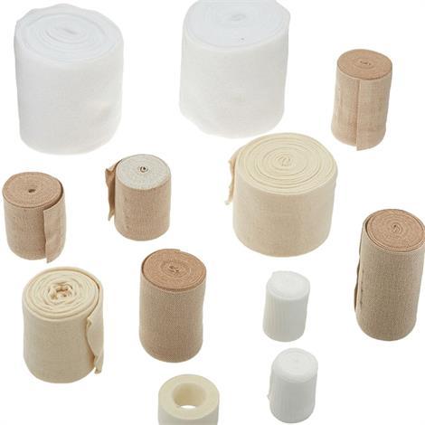 Rolyan LymphaKit Bandaging Kit,LymphaKit Bandaging Kit,Each,929880
