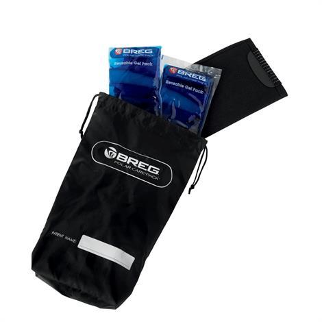 Breg Polar Care Gel Wrap Patient Bag,Patient Bag,Each,2887