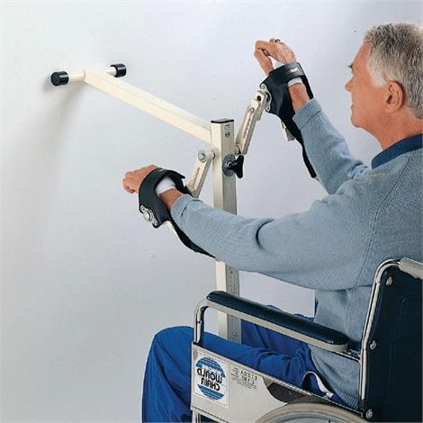 Sammons Preston Upper-Extremity Exercise Set For Restorator III Clinic Model,Upper-Extremity Exercise Set,Each,2142X