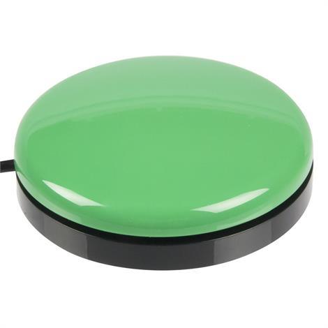 Buddy Button Gator Green Switch,Buddy Button Gator Green Switch,Each,57200