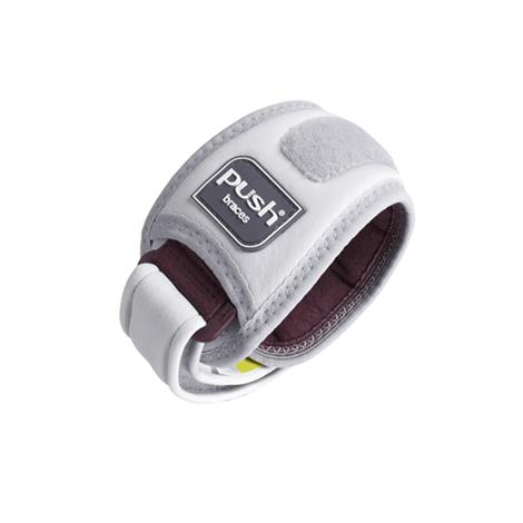 Push med Elbow Brace Epi,Elbow Circumference - 7 3/4 - 13 3/4 inches,Each,2.70.1