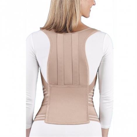 FLA Soft Form Posture Control Brace,Large,Soft Form Posture Control Brace,Each,16-900LGBEG