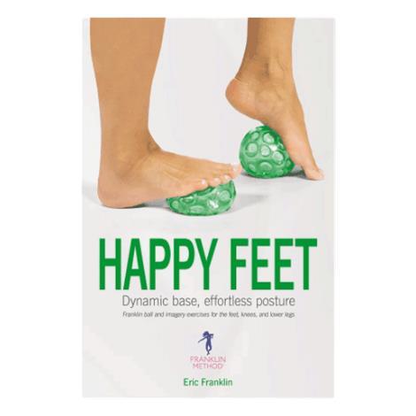 OPTP Happy Feet Posture Book,Happy Feet Posture Book,Each,8843