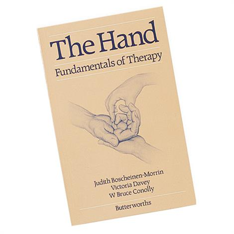 The Hand Fundamentals Of Therapy 3rd Edition Book,Book,Each,NC74509