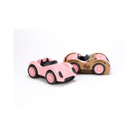 Image of Green Toys Race Car,Pink,Each,ECW1203496