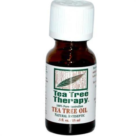 Image of Tea Tree Pure Oil Therapy,30 ml,Each,74411