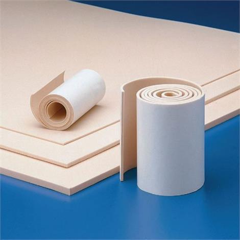 "Rolyan Plastazote Foam Material,1/16"" x 6"" x 1 yd,Each,A65216A1"