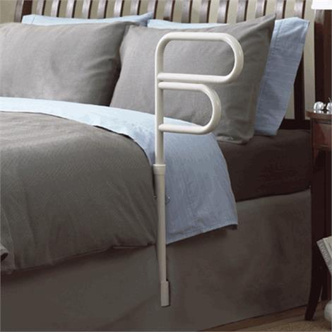 "Clarke Arcorail Professional Grade Rotating Bedside Handrail,15""L x 5""W x 22""H,Each,70000"