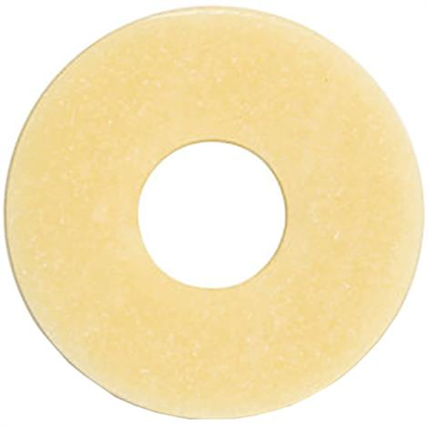 """ConvaTec Eakin Cohesive Ostomy Seal,Large,4"""" Outer Diameter and 1/8"""" Thick,10/Pack,839001"""
