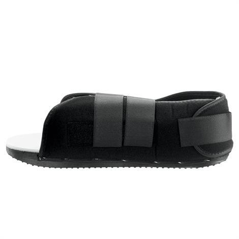 Breg Post-Op Shoe - Adjustable Heel,0,Each,0
