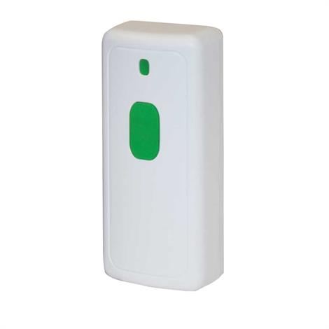 "Serene Innovations CentralAlert Extra Wireless Doorbell,Dimensions: 3.25"" x 1.5"" x 1"",Each,CA-DB"