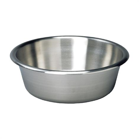 """Graham-Field Solution Bowl,13 5/8"""" x 4 5/8"""". Capacity: 7 qts. Stainless Steel,Each,3247"""