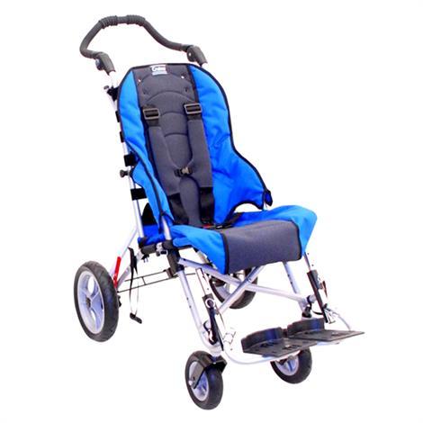 Convaid Cruiser CX Pediatric Wheelchair - Transit Model,0,Each,0