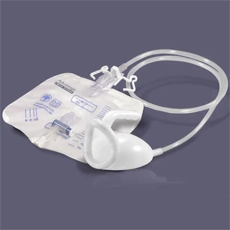 Advantage Comfort Female Urinal System,Comfort Female Urinal System,10/Pack,CF009
