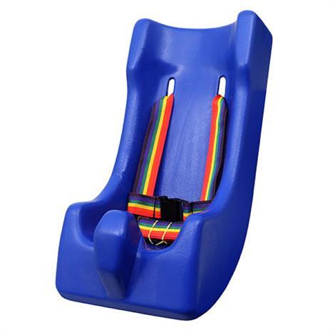 Image of Skillbuilders Modular Seating System,Feeder Seat - Small,Each,30-1070
