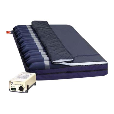 Blue Chip Rapid Air Alternating Pressure Gentle Low Air Loss Mattress System,Mattress System,Each,4300