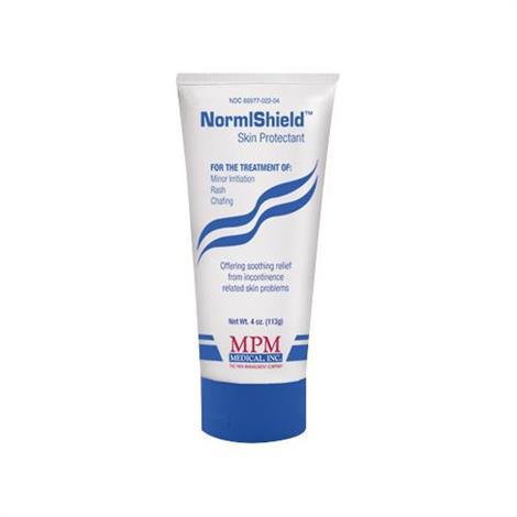 MPM Normlshield Moisture Barrier Cream,4Oz Tube,Each,MP00022