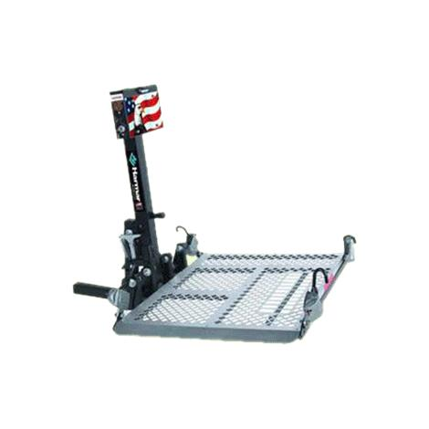Harmar AL500 Universal Power Chair Lift,0,Each,AL500