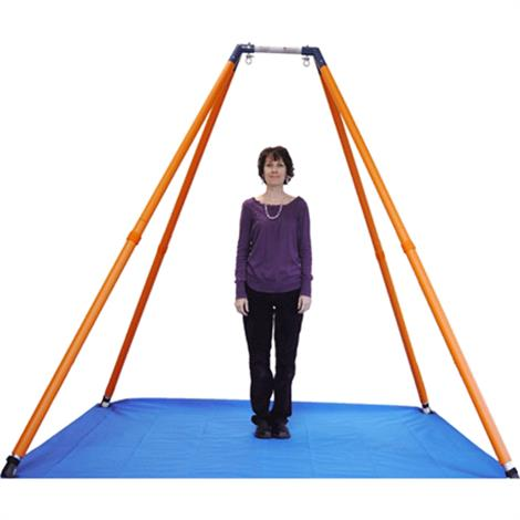 Haleys Joy On The Go III Swing System,0,Each,0