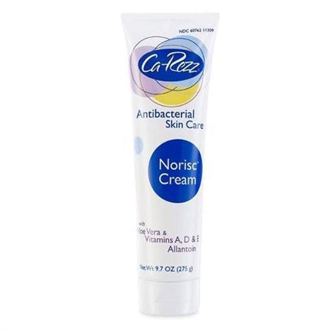 FNC Ca-Rezz NoRisc Antibacterial Skin Cream,9.7oz Jar,Each,11409