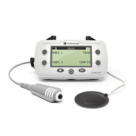 Chattanooga Continuum Electrotherapy Pain Relief System,Chattanooga Continuum,Each,2600-kit