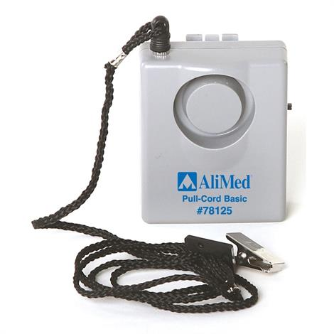 AliMed Basic Pull Pin Alarm,Pull Pin Alarm,Each,78125G