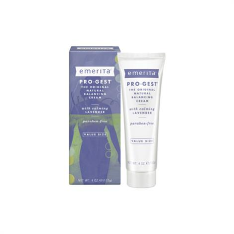 Emerita Pro Gest Cream,Lavender,4 Oz,Each,ECW1197672