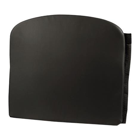 """Elements Back Cushion,Chair Size: 15"""" to 21"""",With Comfort-Tek Cover,Each,BKSTRPF-1521"""
