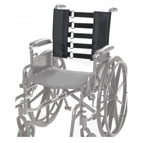 "Graham-Field Adjustable Wheelchair Back Cushion,18"" X 17"" X 2"",Each,2055LS18"