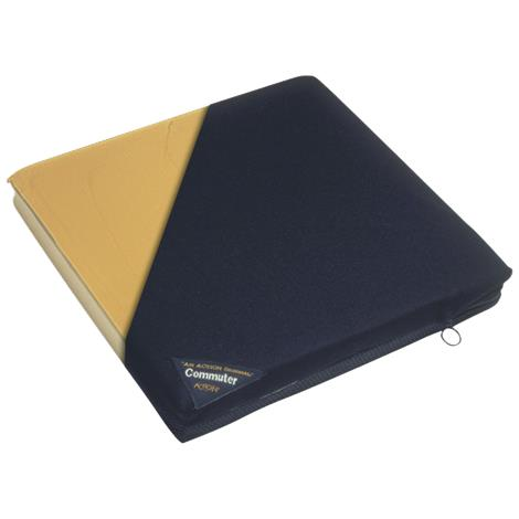 """Action Products Commuter Cushion,16""""W x 16""""D,Each,8500-2"""