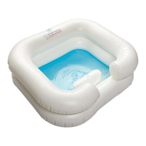 "EZ-Access EZ-Shampoo Inflatable Basin,24""W x 20""L x 8""D,Each,B1005DB"