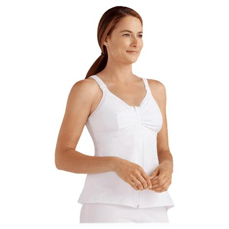 Amoena Hannah 2860 Breast Surgery Recovery Camisole,0,Each,2860