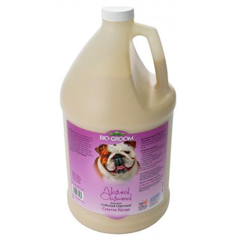 Bio Groom Natural Oatmeal Cream Rinse,12 oz,Each,33012