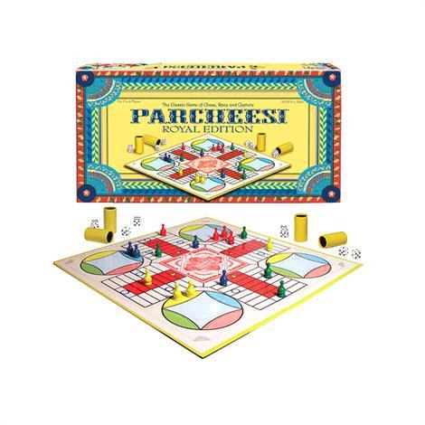Winning Moves Parcheesi Royal Edition,Royal Edition,Each,6106